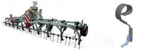 Культиваторные инжекторы TERRAFLEX/2