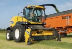 New Holland FR450