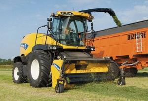 New Holland FR450