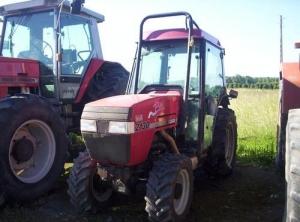 фото Трактор Case V 2130 Pro