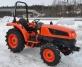 Трактор EX40CR
