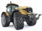 Трактор колесный Challenger MT600D