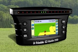 Курсоуказатель Trimble EZ-Guide 250