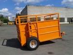 для транспортировки скота