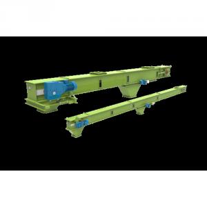 Скребковый транспортер У13-ТЦС