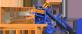 Комбайн универсальный ботвоудаляющий однорядный КУБ-1