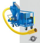 Установка пневматического транспорта УПТ-10