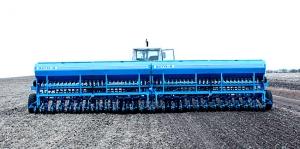 Сеялка зерновая СЗ Вега-8