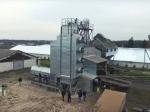 шахтные зерносушилки