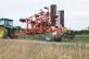 Дисколаповый почвообрабатывающий агрегат КУН