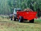 Разбрасыватель органических удобрений ПРО ТВИН