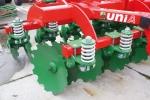 фото Почвообрабатывающий дисковый агрегат