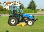 Трактор BCS