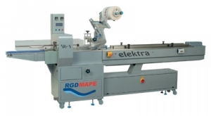 фото VR-4 ELEKTRA - упаковочное оборудование флоу-пак