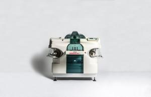 AUTOMAC 38 - упаковка продуктов на подложке