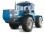 Трактор колесный ХТЗ-17221-21