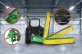 Дисковые косилки KD21 (Z030/1), KD25 (Z030/2), KD28 (Z030/3) с боковым навесом