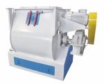 Смеситель горизонтальный скребково-лезвийный ЗСЛ-1000